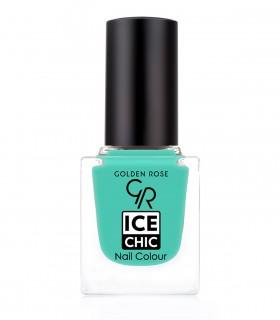 لاک ناخن گلدن رز مدل Ice Chic شماره 94