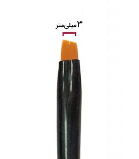 قلم طراحی ناخن شماره 2 نزدیک