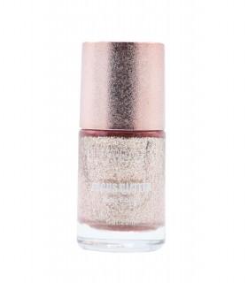 لاک ناخن هدی بیوتی مدل Glitter شماره 03