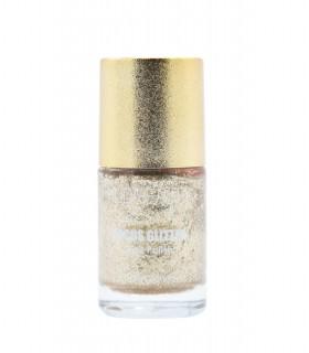 لاک ناخن هدی بیوتی مدل Glitter شماره 04