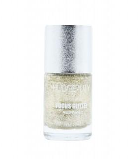 لاک ناخن هدی بیوتی مدل Glitter شماره 05